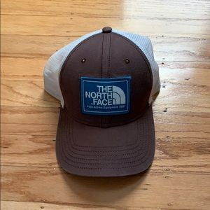 North face SnapBack